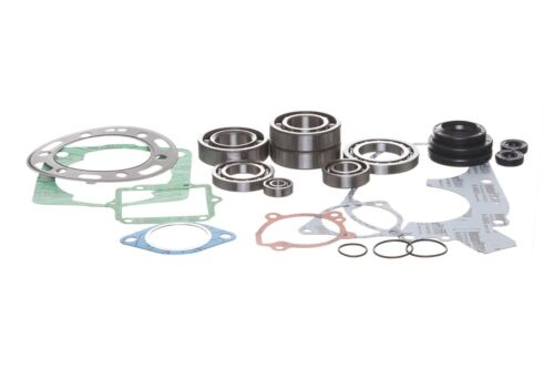 Polaris ATV 400 & 400L Complete Engine Gasket Bearing & Oil Seal Rebuild Kit <br/> Ships FREE Priority same day if ordered by 3PM PST