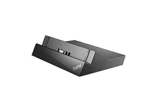 "Genuine New ThinkPad Tablet Dock 4X10H04499, 03X7102 for 10"" Helix tablets"