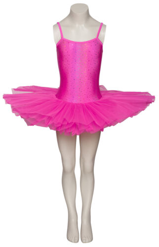 Chocolate Brown Ballet Dance Costume Full Tutu Outfit All Sizes By Katz