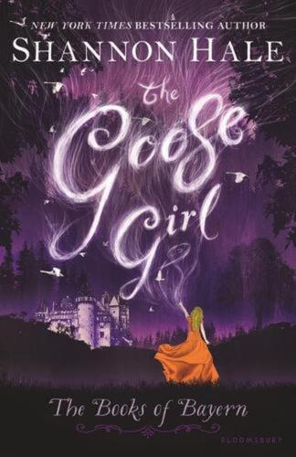 The Goose Girl by Shannon Hale Paperback Book Free Shipping!