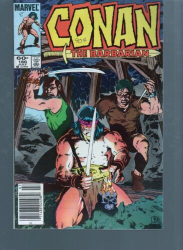 CONAN THE BARBARIAN 160 HUGE SELECTION OF  MARVEL COMICS  AVAILABLE