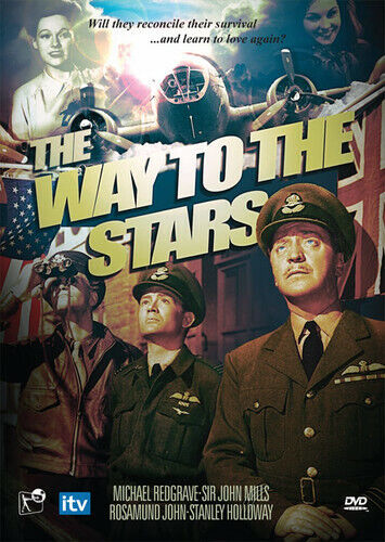 Way to the Stars (2011, DVD NEW)