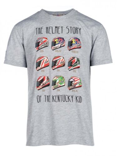 Official Nicky Hayden Helmets T-Shirt - 18 34002