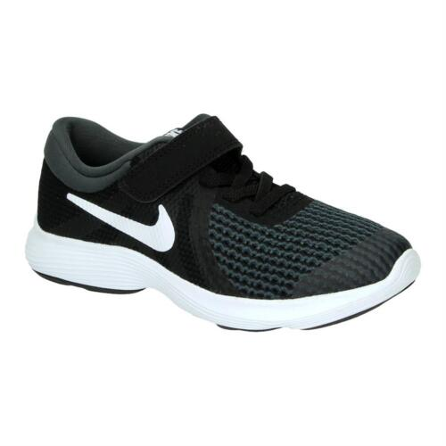 Nike Revolution 4 PSV Kids Running Shoes (006) | FREE AUS DELIVERY