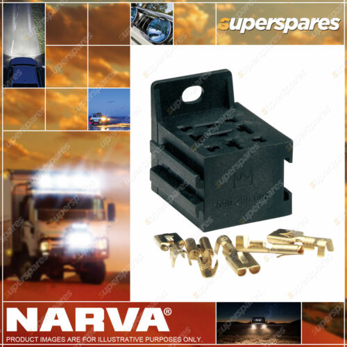 Relay New TYKO Connector Set For Holden Commodore Monaro VX VY VZ