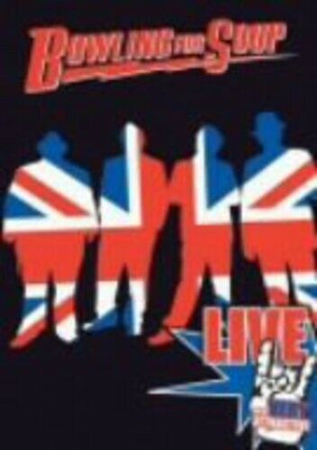Bowling for Soup: Live and Very Attractive (2008, DVD NEW)