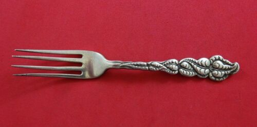 Ailanthus by Tiffany & Co. Sterling Silver Breakfast Fork 6""