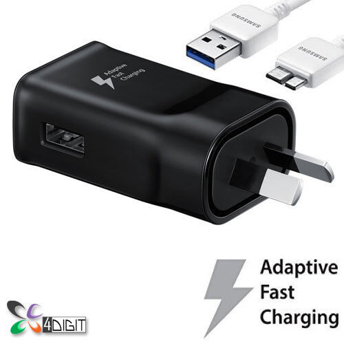 Original Genuine Samsung SM-P905 Galaxy Note Pro 12.2 FAST CHARGE WALL CHARGER
