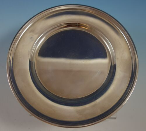 Hamilton by Tiffany & Co. Sterling Silver Bread and Butter Plate (#2524)