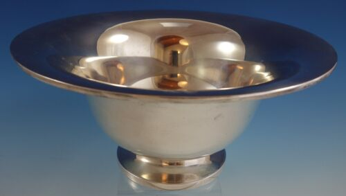 Pointed Antique by Reed Barton & Dominick Haff Sterling Silver Centerpiece Bowl