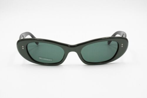 Blue Bay Safilo Vintage extended cat eye green/gray changing tone, rockabilly