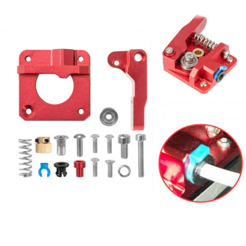 Upgrade Aluminum Extruder Drive Feed Frame Fr Creality 3D Printer Ender 3 CR-10S