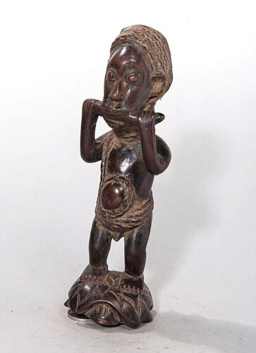 Yombe, Figure, D.R. Congo, African Tribal Sculpture, African Art