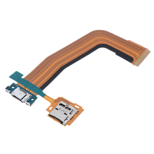 USB Charge Port Connector Module Flex Cable for Samsung Tab S 10.5 T800