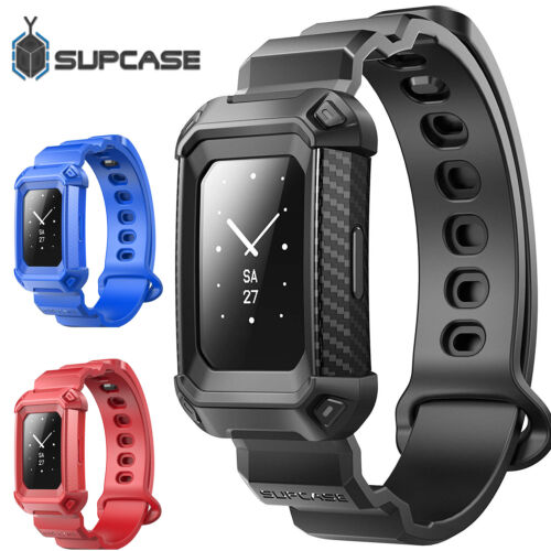 Fitbit Charge 2 Band, SUPCASE [Unicorn Beetle Pro] Rugged Protective Wristband