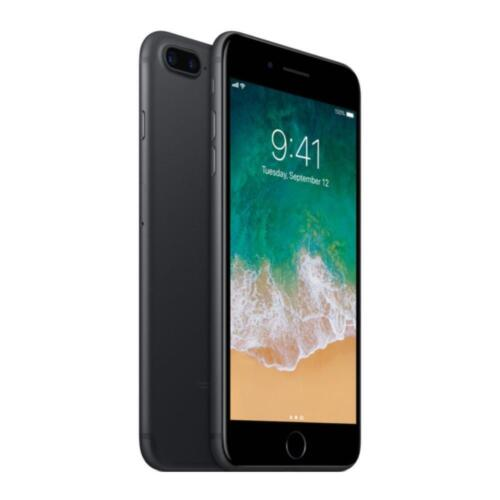 Apple iPhone 7 Plus - Unlocked, AT&T / T-Mobile - 128GB - Jet Black - Smartphone <br/> Free 2/3 Day Shipping √ 90 Day Warranty √ GSM Unlocked