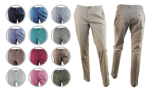 Womens ESPRIT Chino Casual Trousers Cotton Size 4 to 18 Pants Ladies B4 Chinos