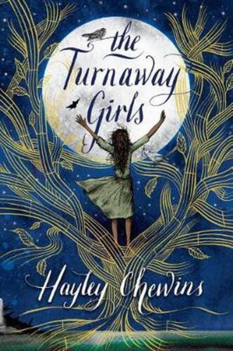 The Turnaway Girls by Chewins Hayley Hardcover Book Free Shipping!