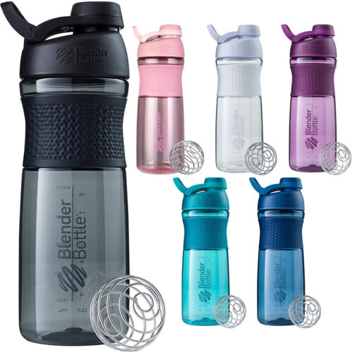 Blender Bottle SportMixer Twist Cap 28 oz. Tritan Grip Shaker Mixer Cup <br/> #1 Seller of Blender Bottle - Over 450,000 Feedbacks