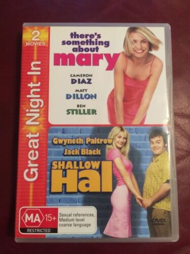 There's something about Mary / Shallow Hal (DVD)