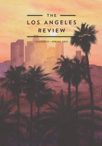 The Los Angeles Review No. 17 (English) Paperback Book Free Shipping!