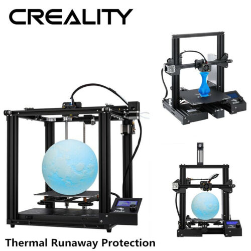 Official Creality Ender 3/PRO/Ender 5 3D Printer 220x220x250mm 1.75mm PLA