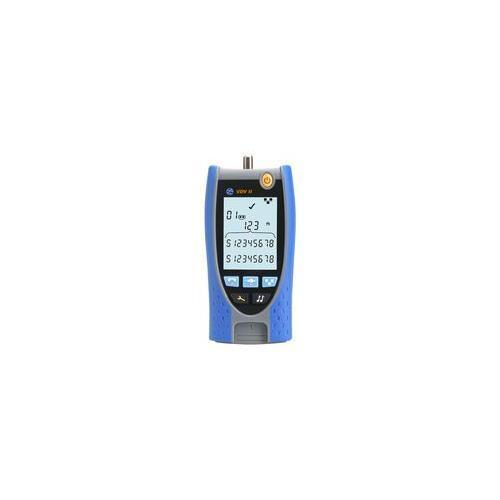 GA224811 VDV II Ideal Networks Network Cable Verifier
