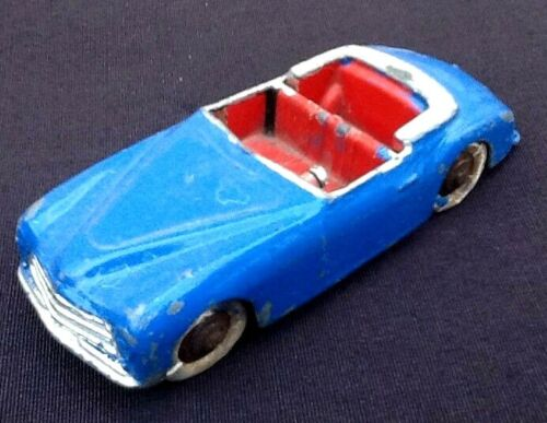 Voiture miniature Dinky Toys Simca 8 Sport
