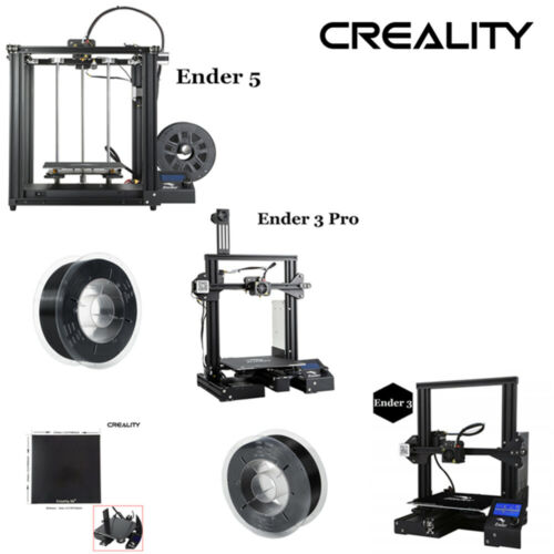 Official Creality Ender 3 Pro/ Ender 5/ CR-10/ CR-10S/ CR-10S PRO 3D Printer