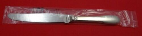"""Cluny by Christofle Sterling Silver Dinner Knife 9 3/4"""" Flatware New"""