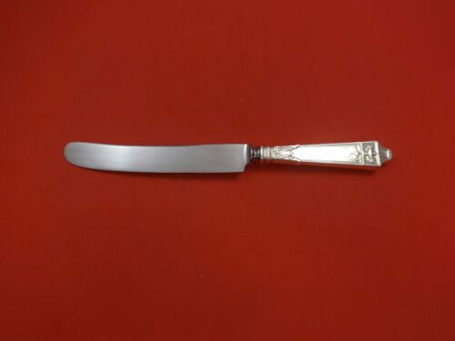 "Lansdowne by Gorham Sterling Silver Dinner Knife Old French 9 1/2"" Flatware"