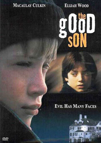 The Good Son DVD NEW