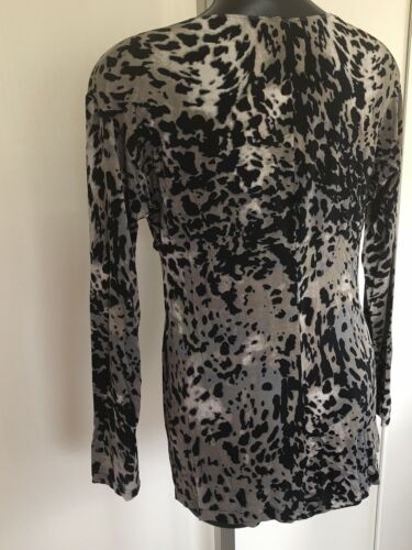 NEW WOT GIL BRET TOP SIZE 46 L/S RRP $ 195