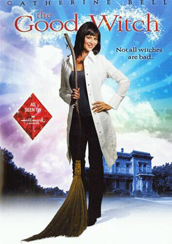 The Good Witch (2008 Catherine Bell) DVD NEW