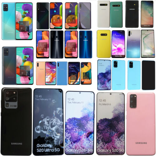 1:1 Size Non Working Dummy Phone Display Model For Samsung Note20 S20 Ultra A31 <br/> Fake phone for Samsung Galaxy A71 A51 A21s A50s S20+ XS