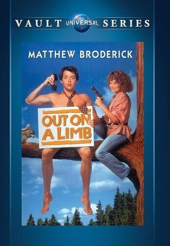 Out On a Limb DVD NEW