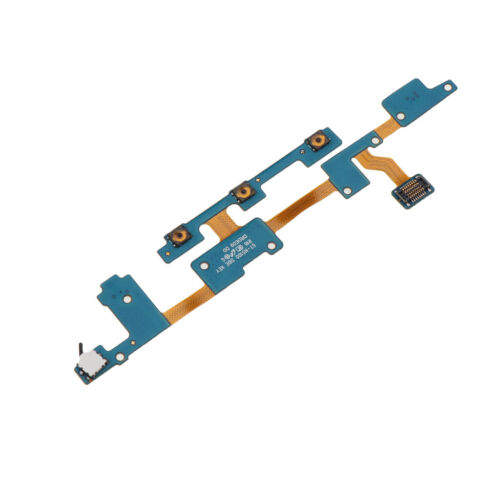 Volume Power Side Button Flex Cable for Samsung Galaxy Note 8.0 N5100 N5110