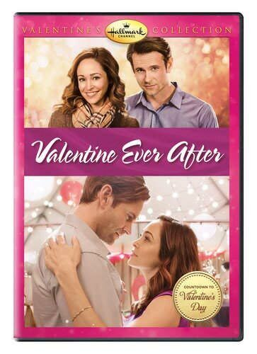 Valentine Ever After DVD NEW