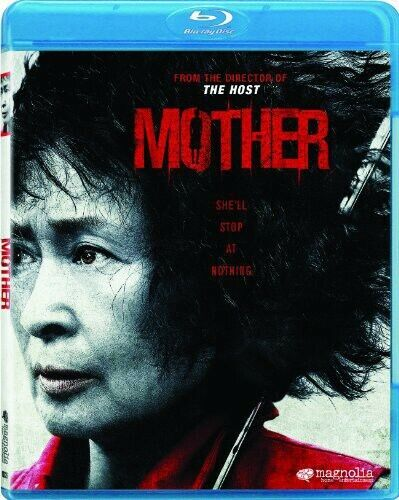 Mother (2009 Korean) BLU-RAY NEW