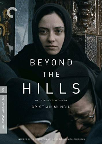 Beyond the Hills (The Criterion Collection, 2 Disc) DVD NEW