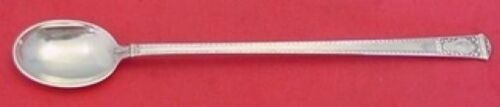 """San Lorenzo by Tiffany and Co Sterling Silver Iced Tea Spoon 7 1/2"""""""