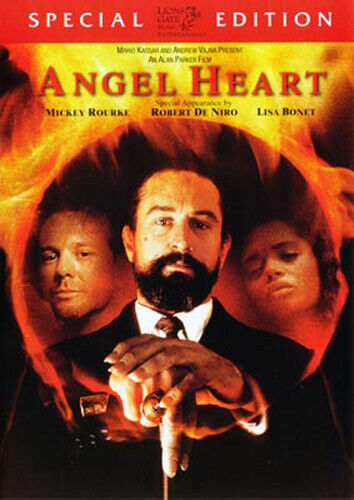 Angel Heart (Special Edition) DVD NEW