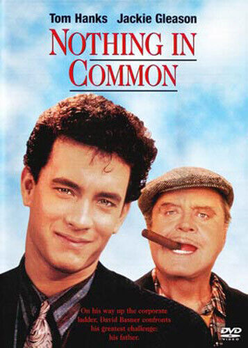 Nothing in Common DVD NEW