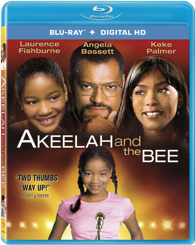 Akeelah and the Bee BLU-RAY NEW