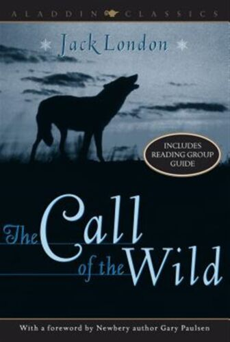The Call of the Wild by London, Jack 9780689856747 -Paperback