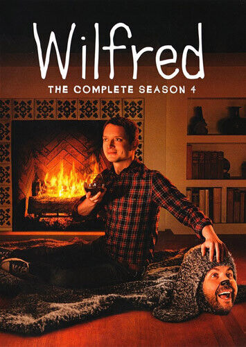 Wilfred (2011): The Complete Season 4 (Fourth Season) (2 Disc) DVD NEW
