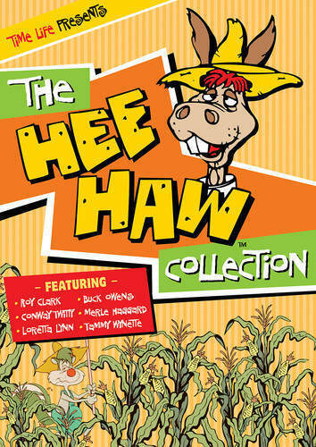 Hee Haw: The Collection DVD NEW
