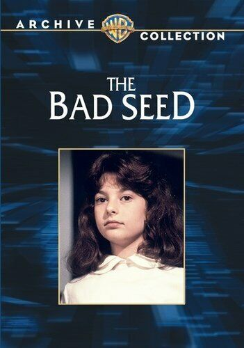 The Bad Seed (1985) DVD NEW