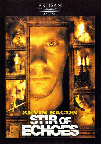 Stir of Echoes DVD NEW