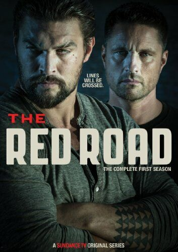 The Red Road: The Complete First Season (Season 1) (2 Disc) DVD NEW